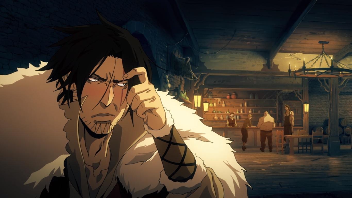 Обзор мультсериала Castlevania от Netflix. - Изображение 5