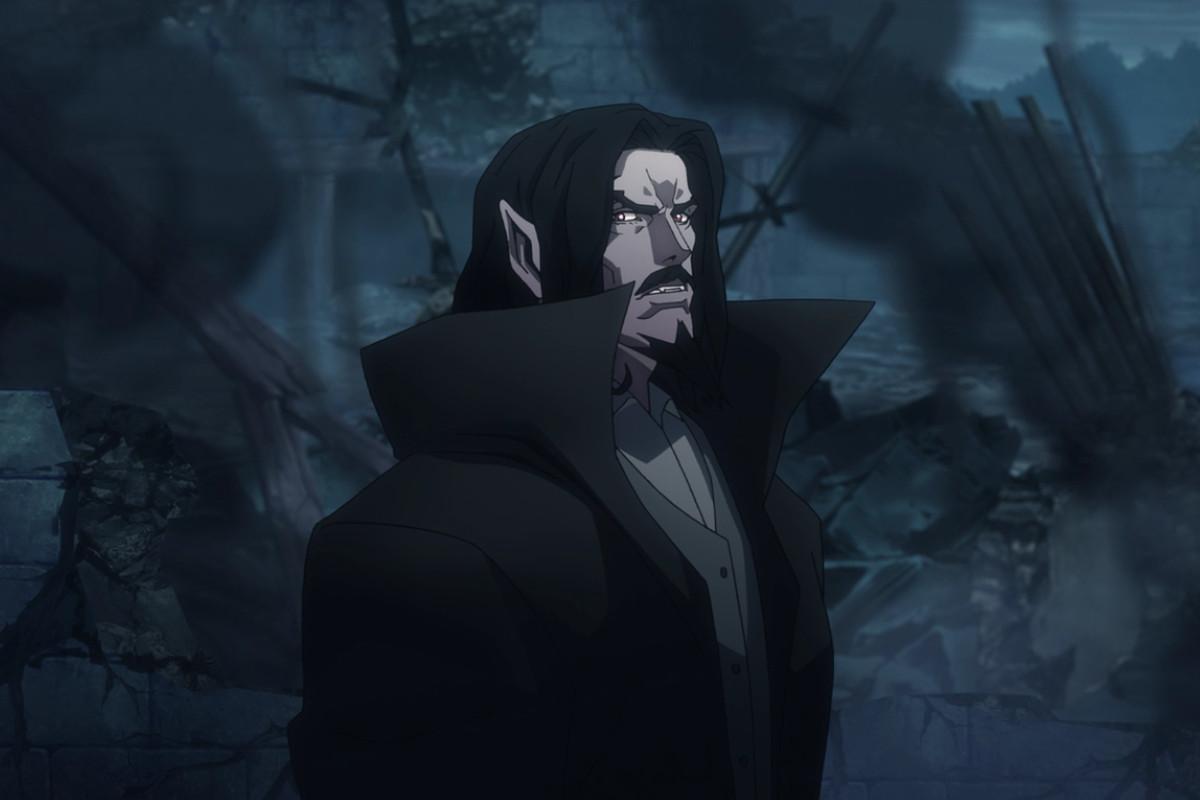Обзор мультсериала Castlevania от Netflix. - Изображение 2