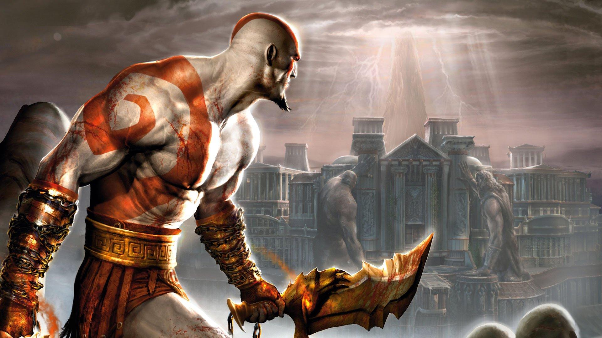 God of War и кино. - Изображение 8