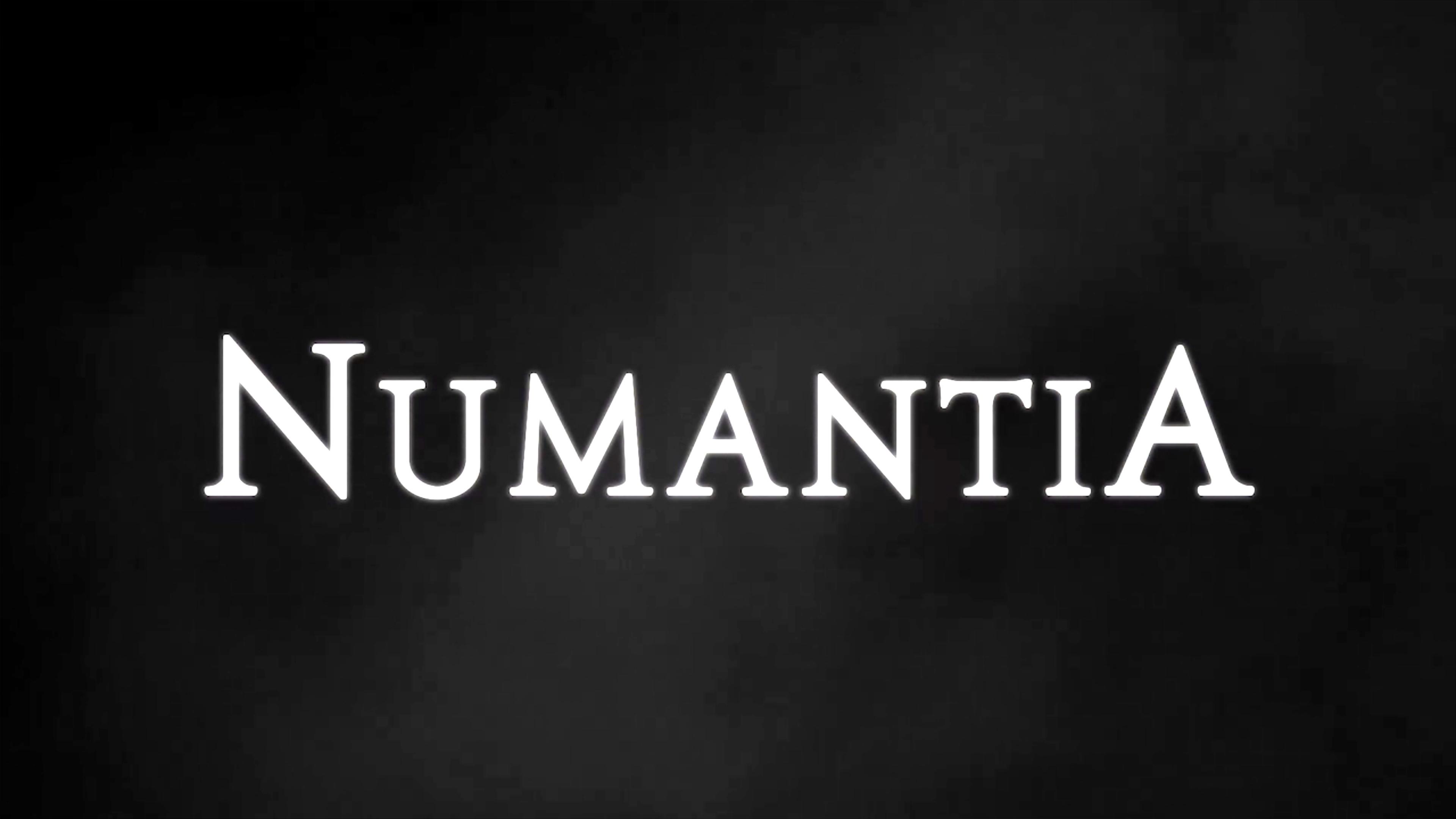 Обзор не найденной игры (ч.88) Numantia. - Изображение 1