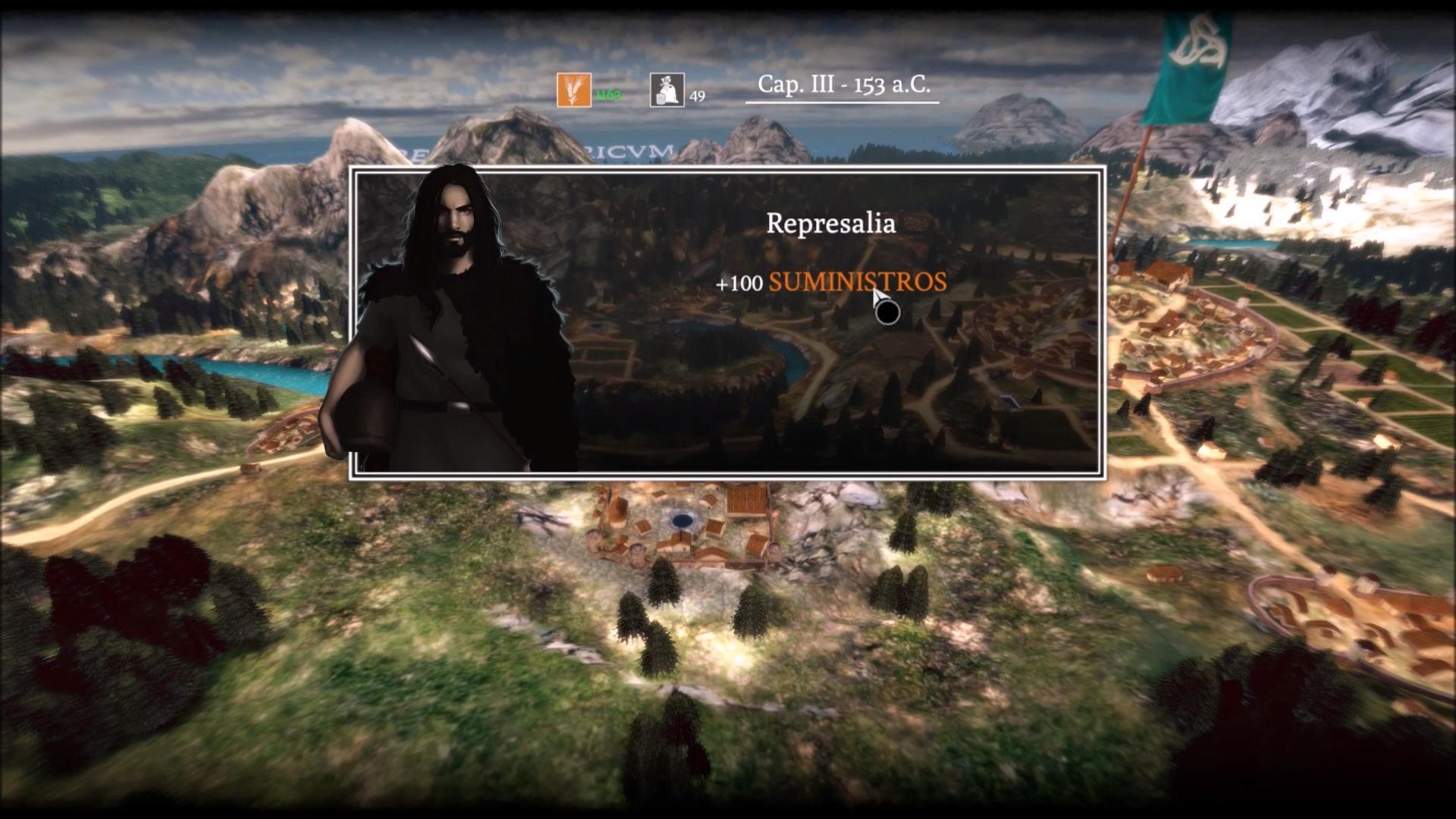 Обзор не найденной игры (ч.88) Numantia. - Изображение 21