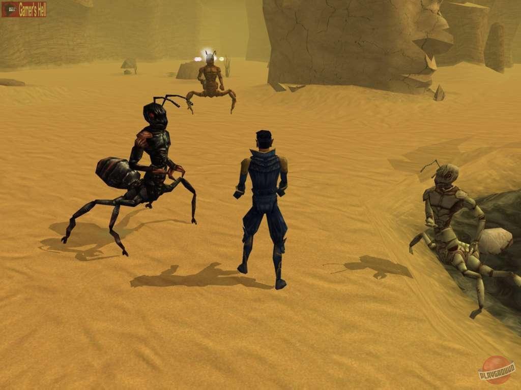 5 великих игровых серий, которые заслуживали быть в топ 100 игр от редакции Канобу  . - Изображение 4