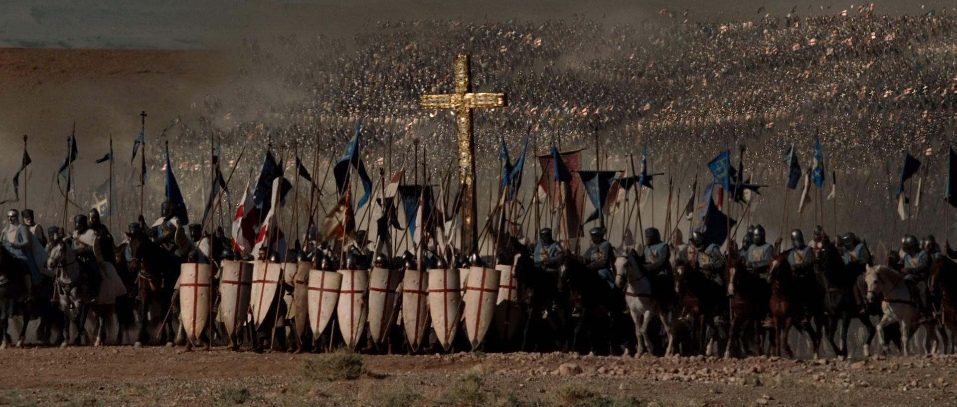 Фильмы о средневековье. Deus vult!. - Изображение 14
