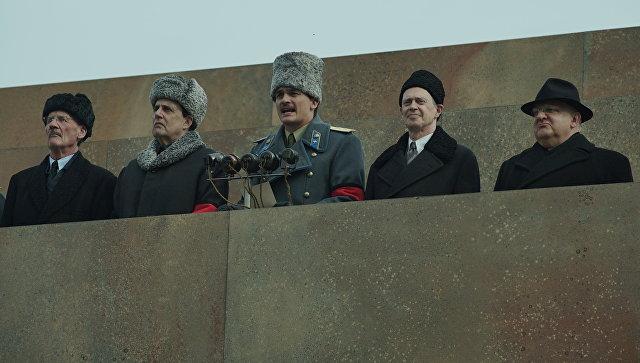 """Партия - честь, ум и совесть эпохи: заметка о """"Смерти Сталина"""". - Изображение 3"""