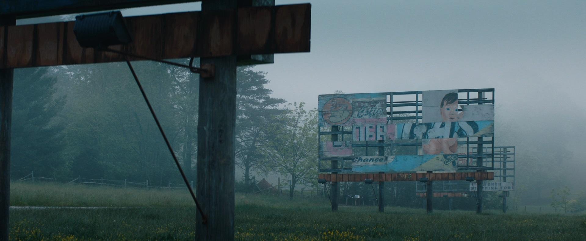 Рецензия на фильм «Три билборда на границе Эббинга, Миссури». - Изображение 2