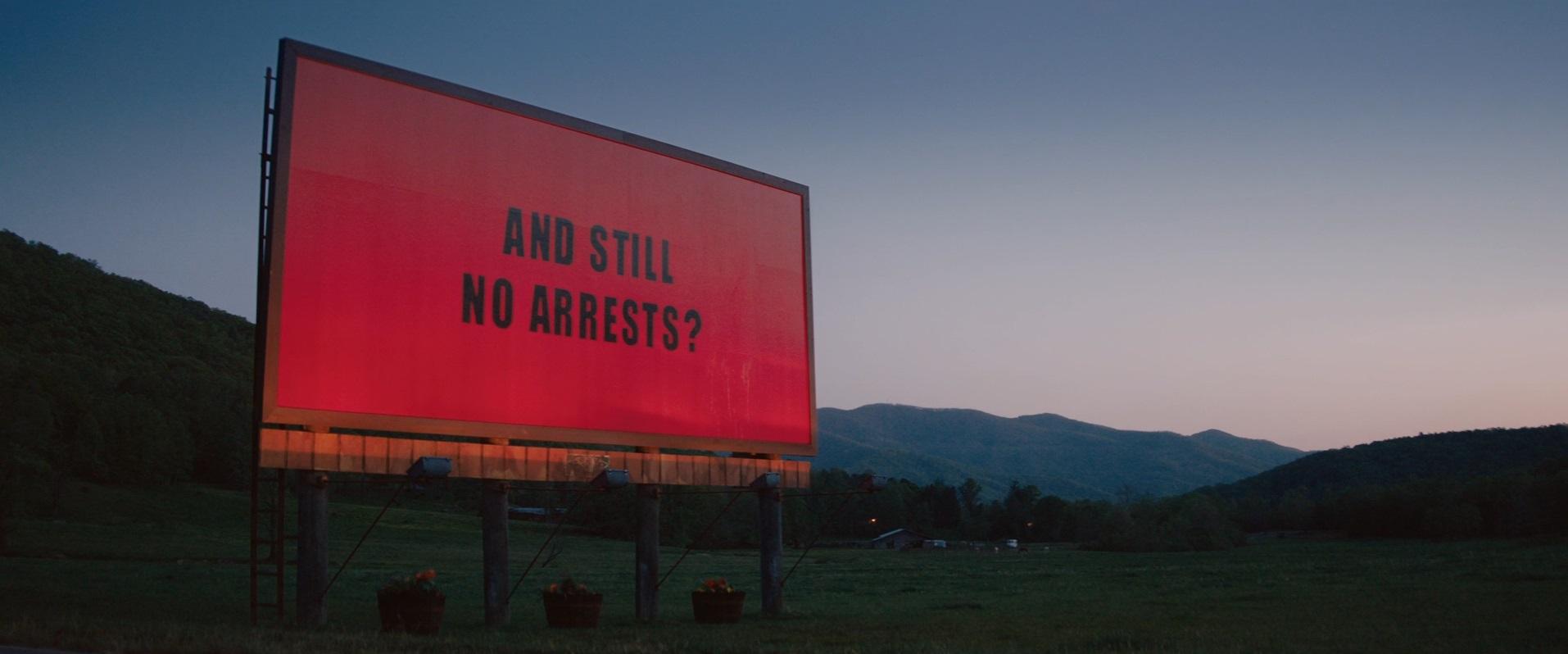 Рецензия на фильм «Три билборда на границе Эббинга, Миссури». - Изображение 4