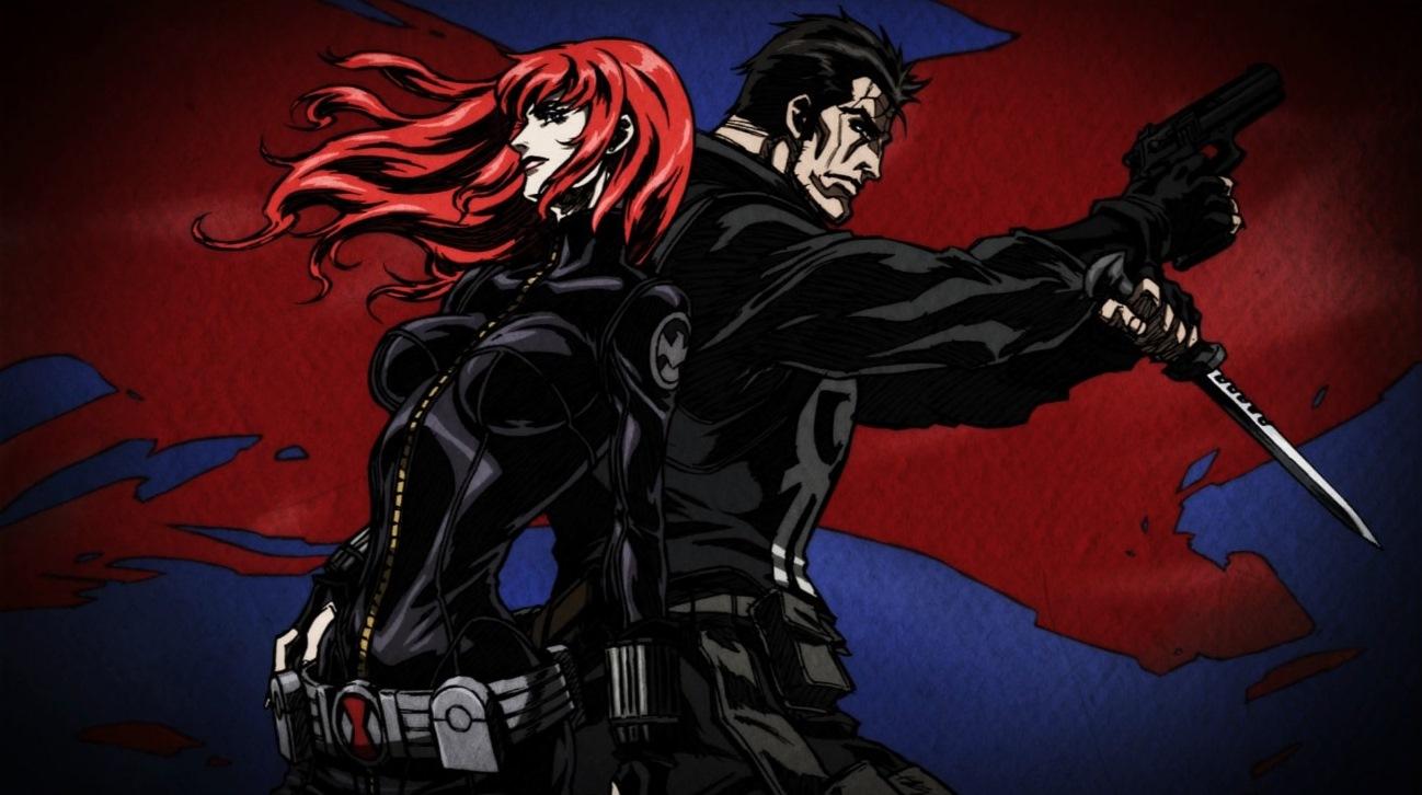 Игры и фильмы по комиксам: Avengers. - Изображение 6