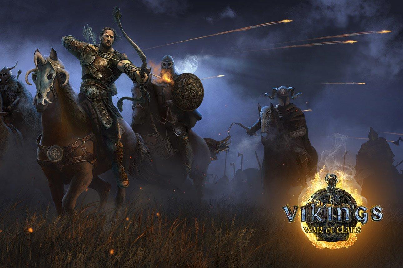 Vikings: War of Clans. Обзор военно-экономической стратегии.. - Изображение 12