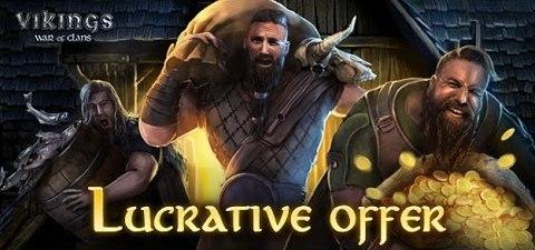Vikings: War of Clans. Обзор военно-экономической стратегии.. - Изображение 14
