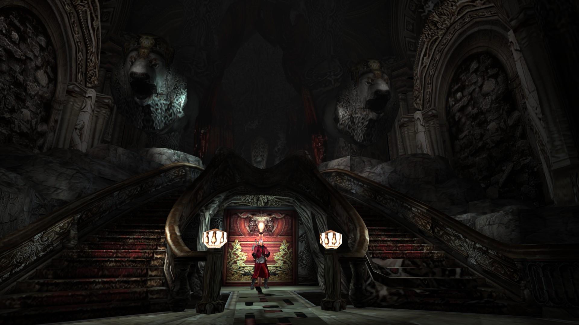 Пост-прохождение Devil May Cry Часть 6. - Изображение 43