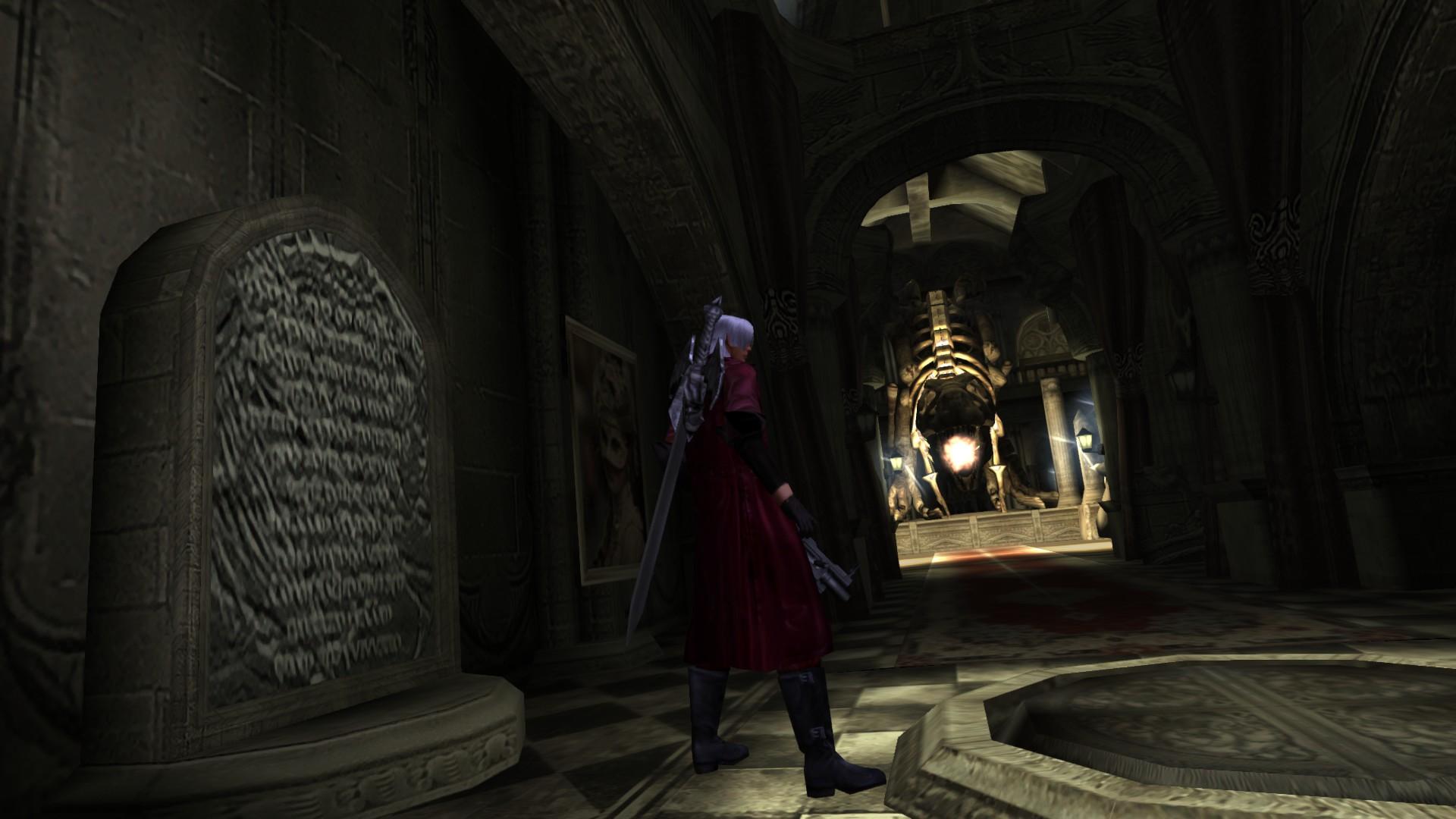Пост-прохождение Devil May Cry Часть 6. - Изображение 37