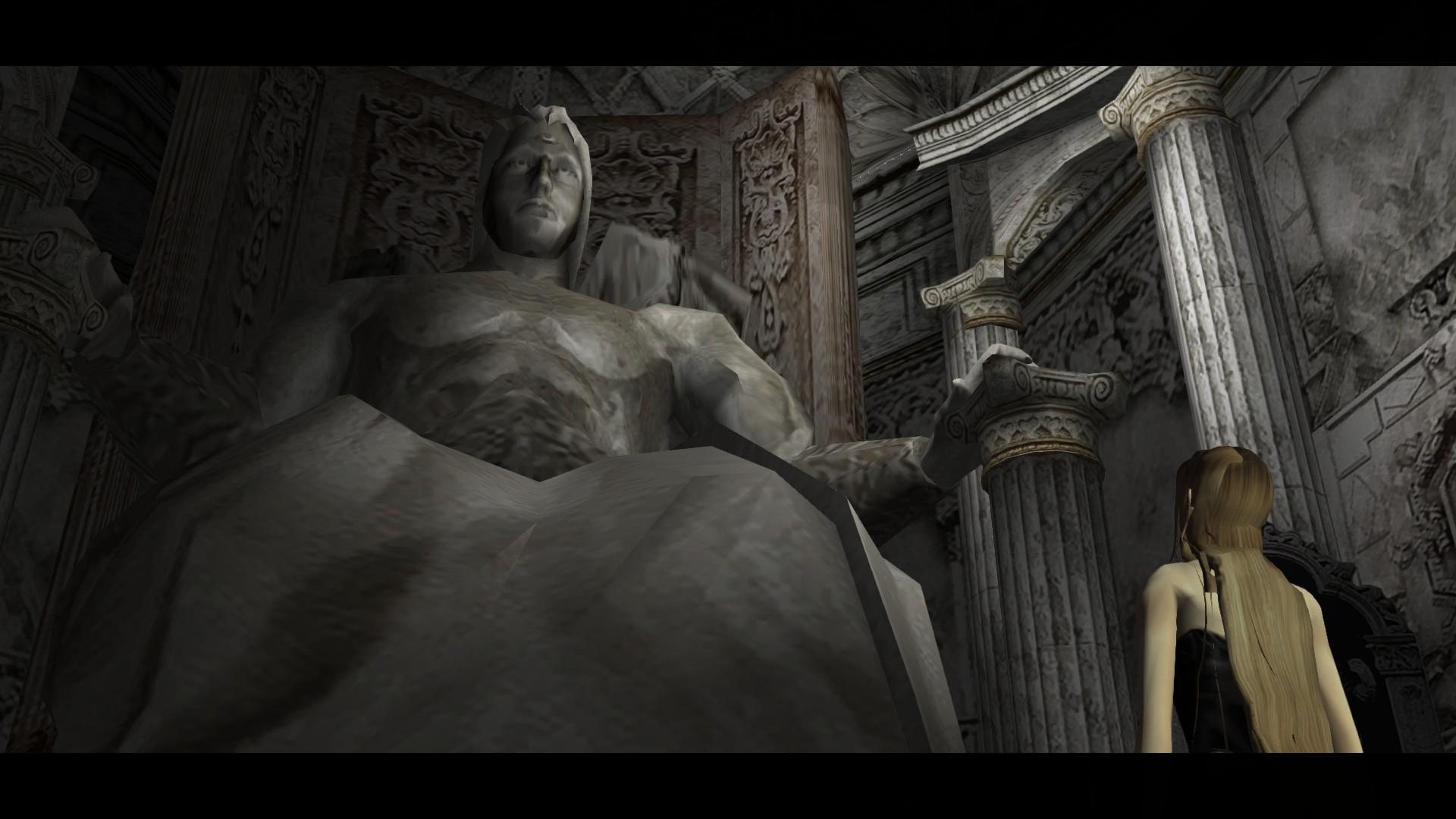 Пост-прохождение Devil May Cry Часть 6. - Изображение 55
