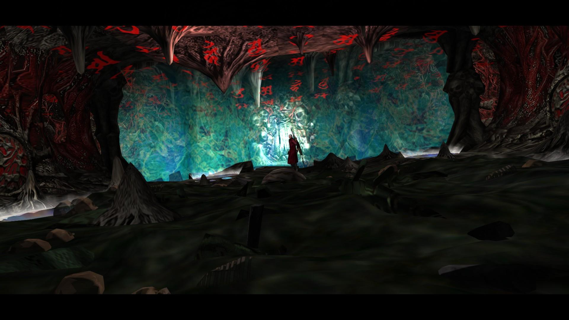 Пост-прохождение Devil May Cry Часть 7. - Изображение 43