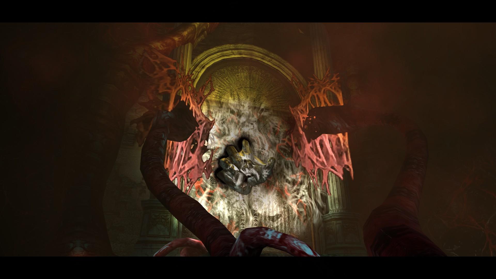 Пост-прохождение Devil May Cry Часть 7. - Изображение 63