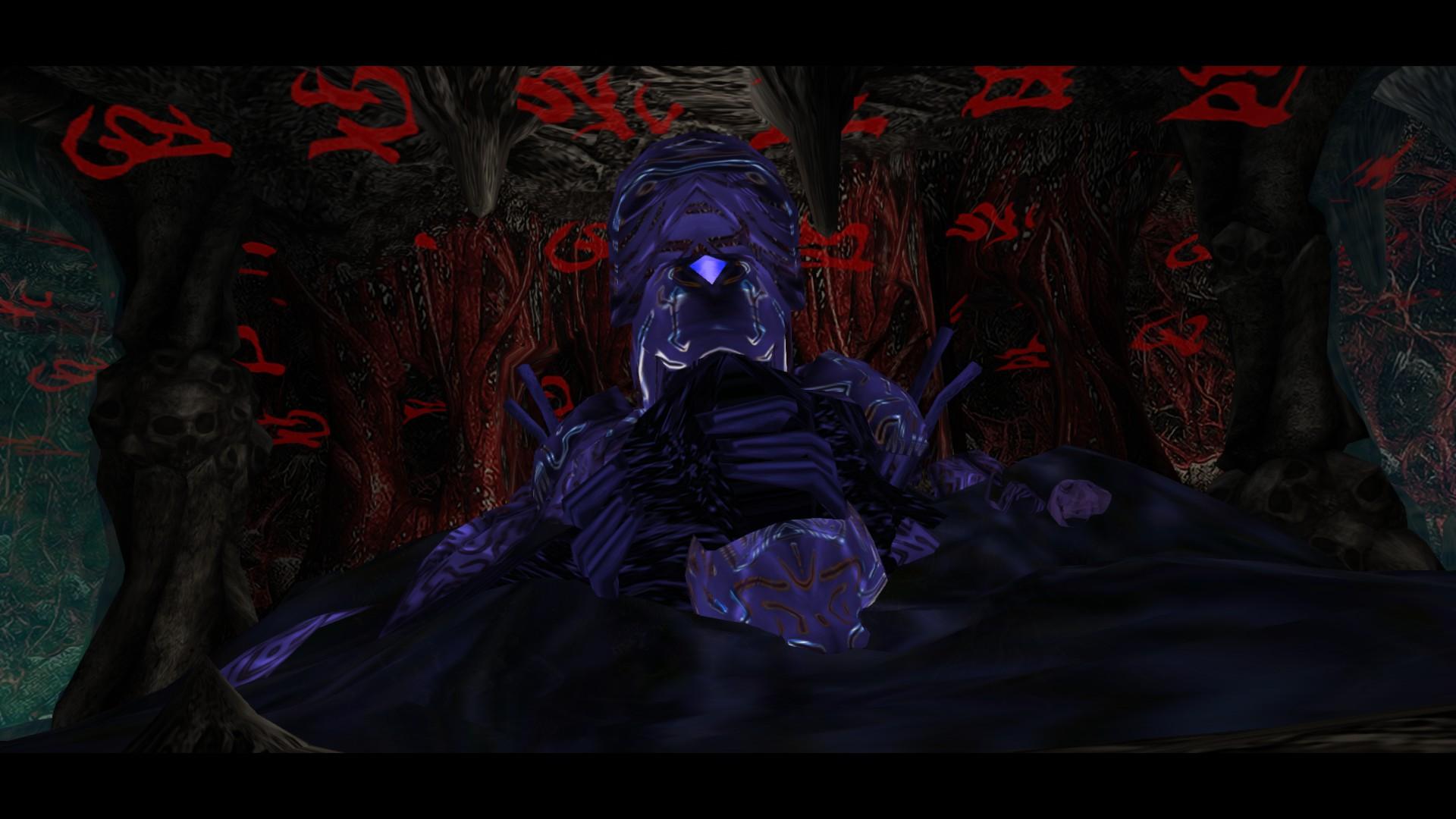 Пост-прохождение Devil May Cry Часть 7. - Изображение 46