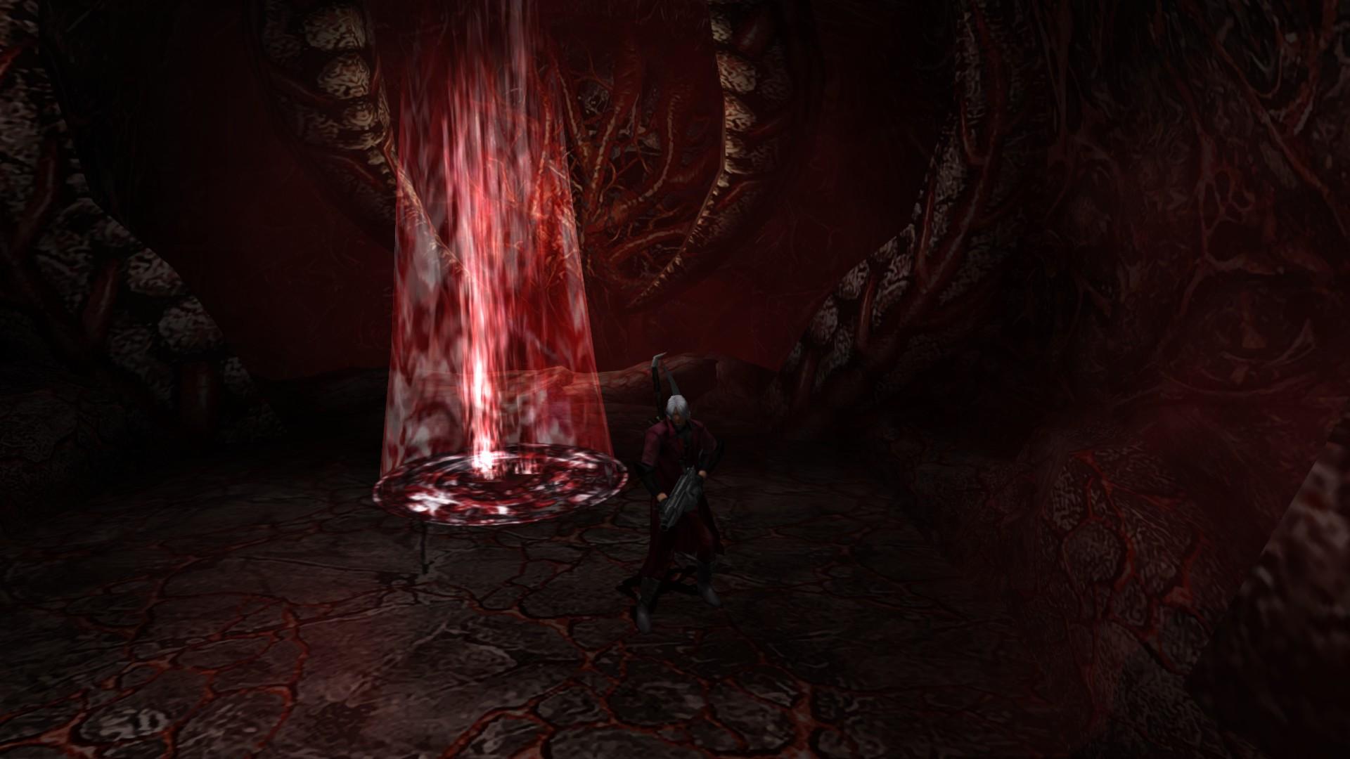 Пост-прохождение Devil May Cry Часть 7. - Изображение 38