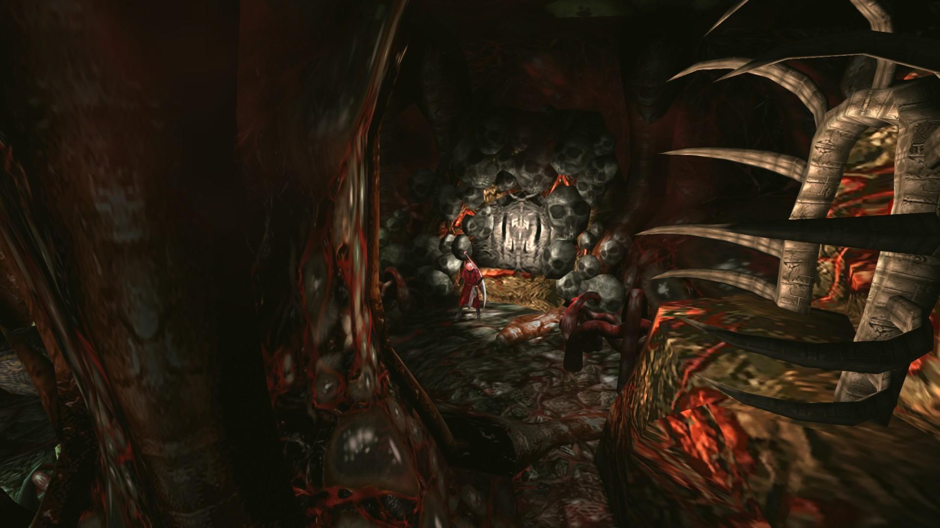 Пост-прохождение Devil May Cry Часть 7. - Изображение 52