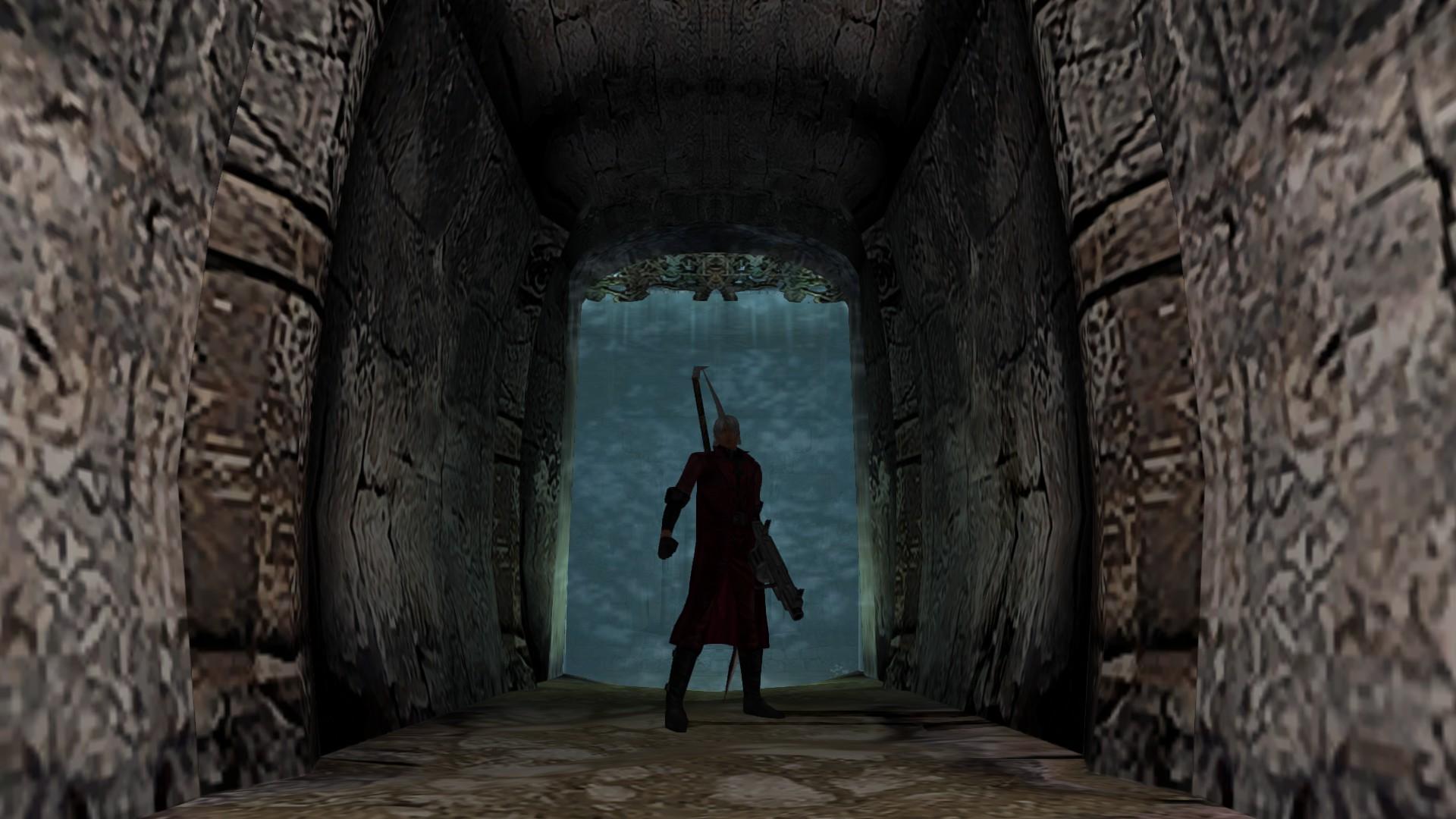 Пост-прохождение Devil May Cry Часть 7. - Изображение 10