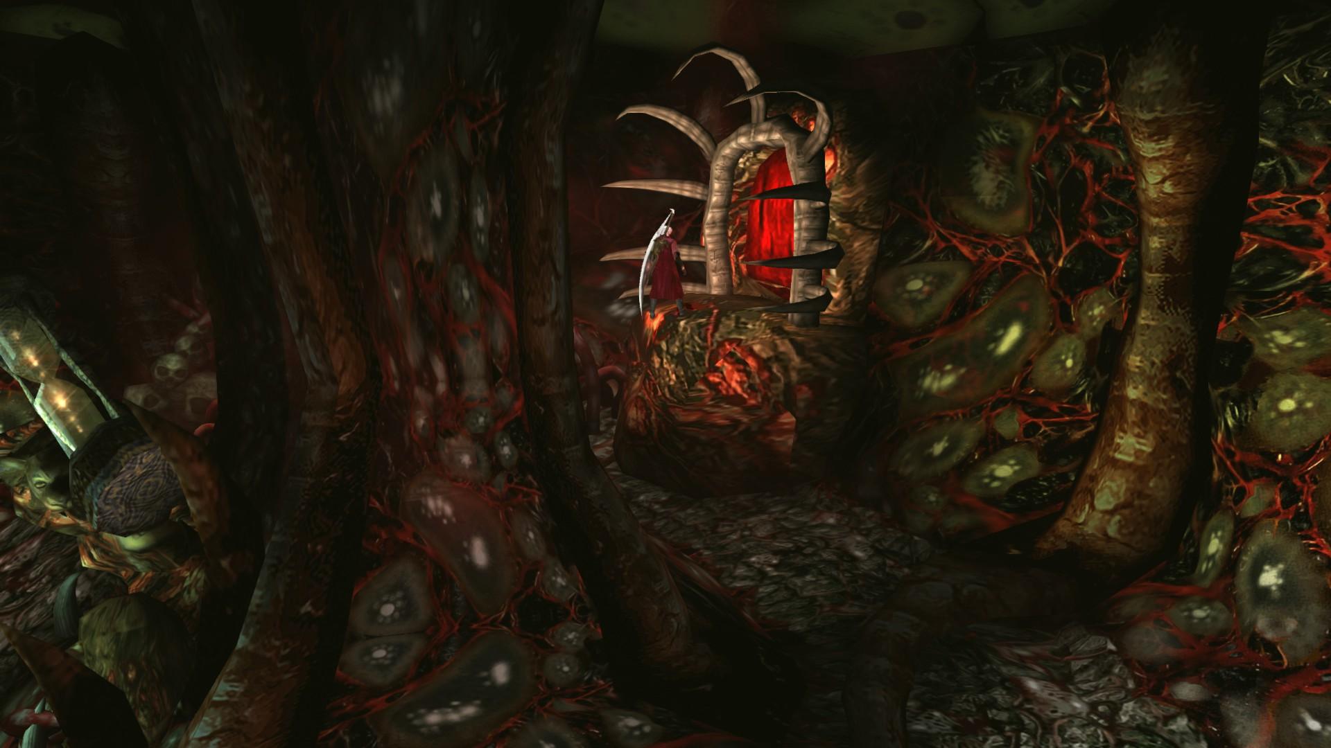 Пост-прохождение Devil May Cry Часть 7. - Изображение 56