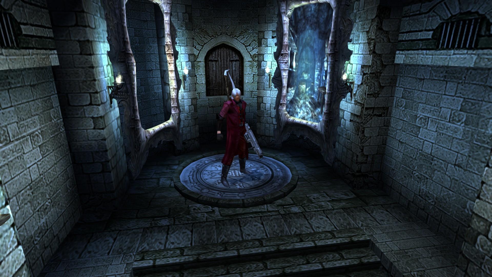 Пост-прохождение Devil May Cry Часть 7. - Изображение 6