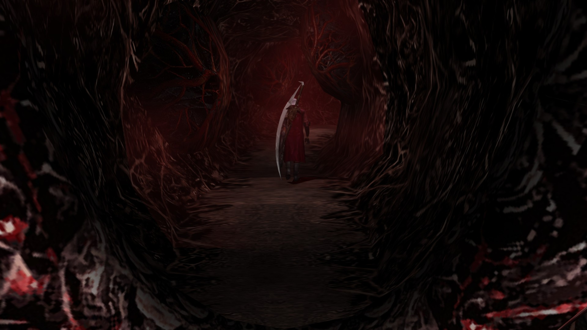 Пост-прохождение Devil May Cry Часть 7. - Изображение 39