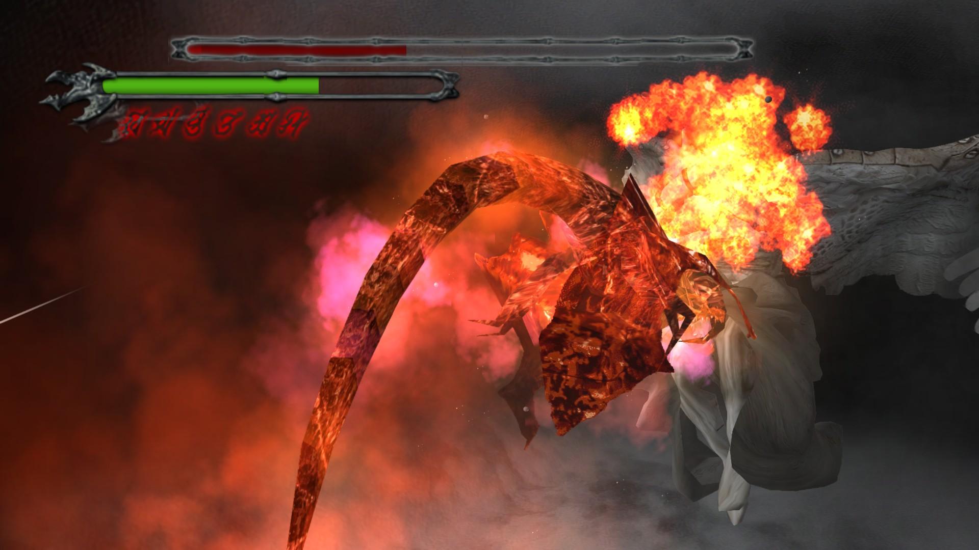 Пост-прохождение Devil May Cry Часть 8 ФИНАЛ. - Изображение 18