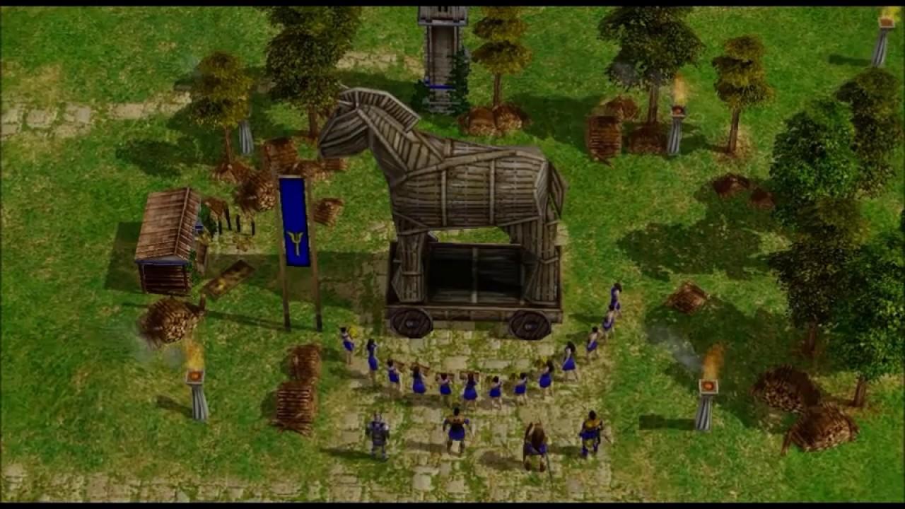 Вспоминая старые игры: Age of Mythology. - Изображение 9
