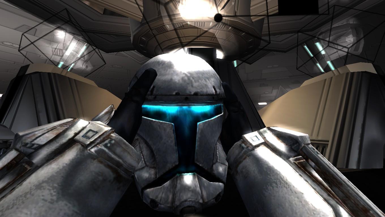 Вспоминая старые игры: Star Wars: Republic Commando. - Изображение 6