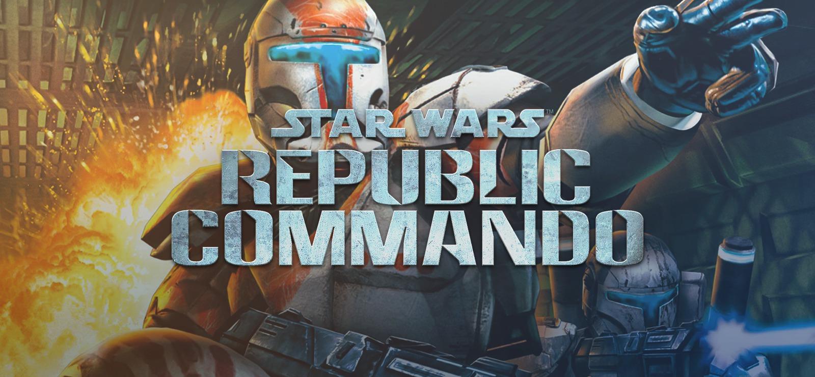 Вспоминая старые игры: Star Wars: Republic Commando. - Изображение 1