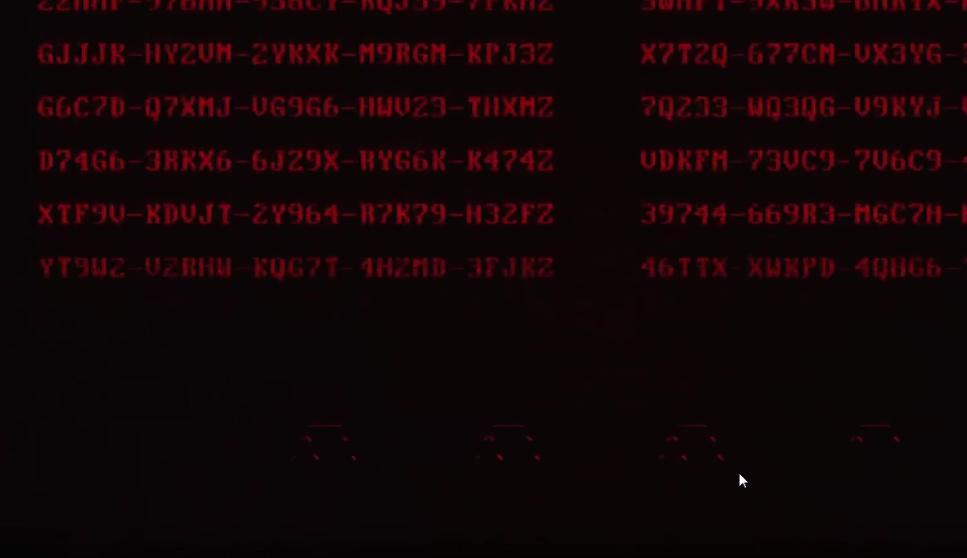 Скрытое послание в трейлере Cyberpunk 2077. - Изображение 1