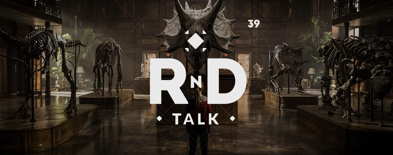 Подкаст RND Talk #39 —WWDC, E3 и динозавры. - Изображение 1