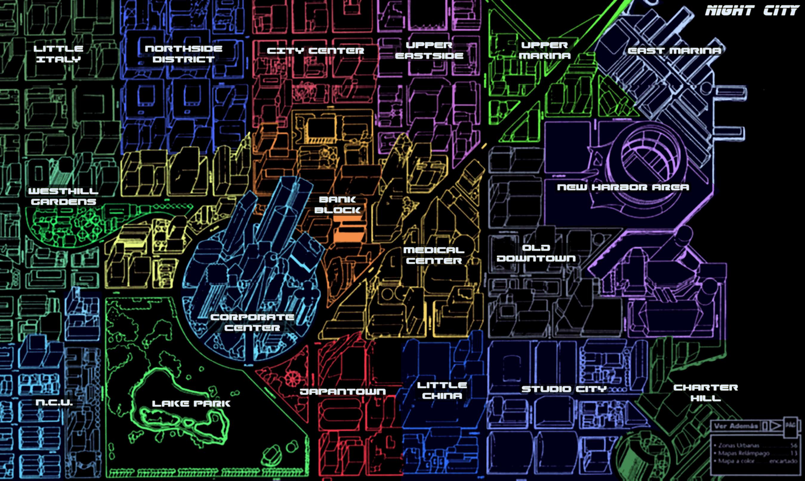 Хронология событий во вселенной Cyberpunk. - Изображение 2