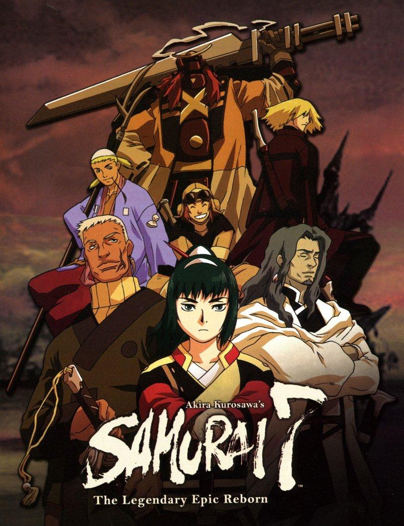 [Мнение] Топ фильмов о самураях и не только. - Изображение 13