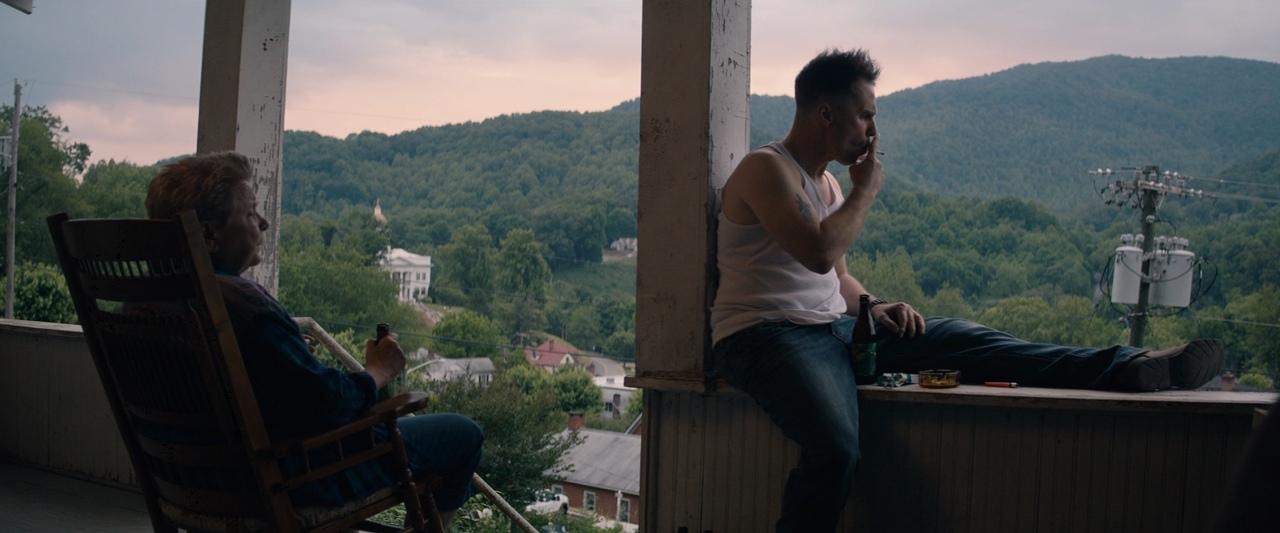 "Рецензия на фильм ""Три билборда на границе Эббинга, Миссури"". - Изображение 4"