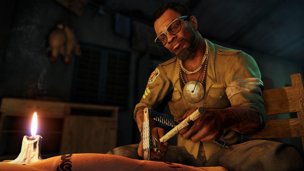 Обзор Far Cry 3. - Изображение 3