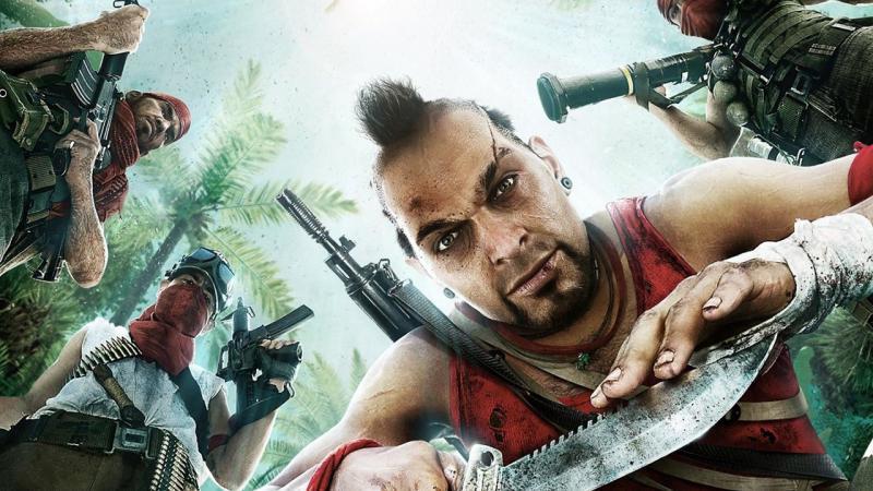 Обзор Far Cry 3. - Изображение 5