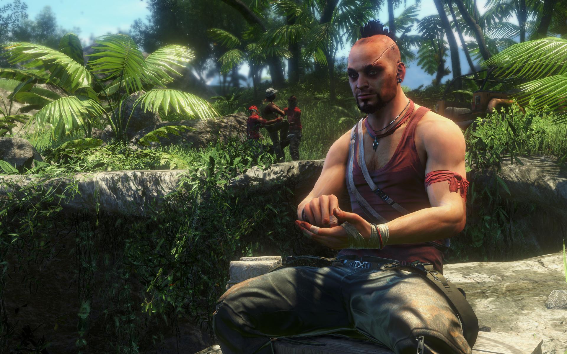 Обзор Far Cry 3. - Изображение 2