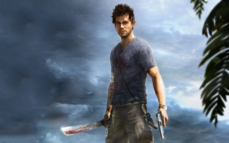 Обзор Far Cry 3. - Изображение 6