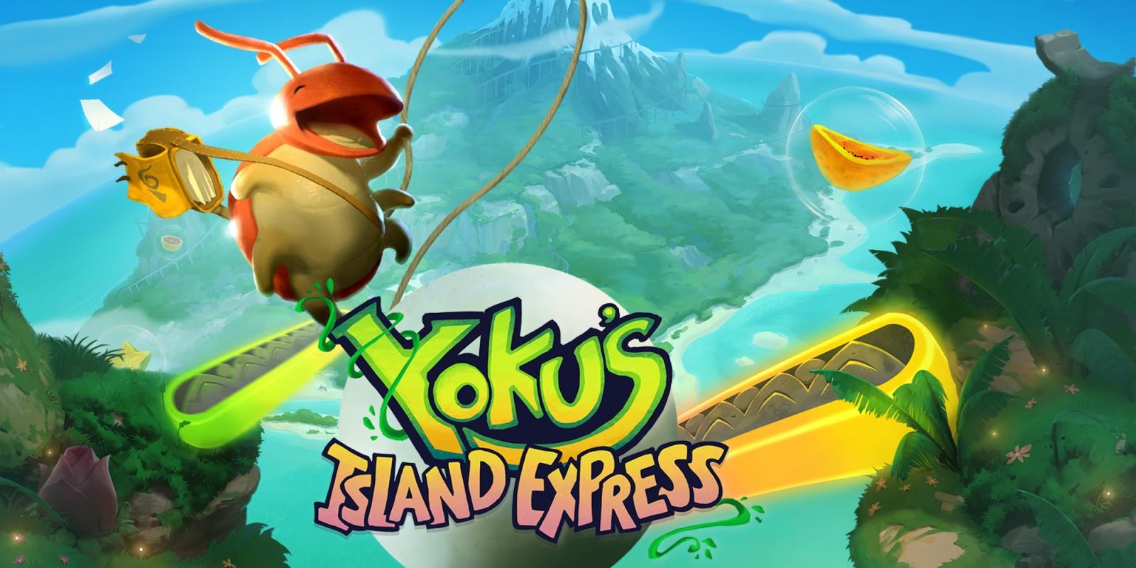 """Рецензия на метроидванию """"Yoku's Island Express"""". - Изображение 1"""
