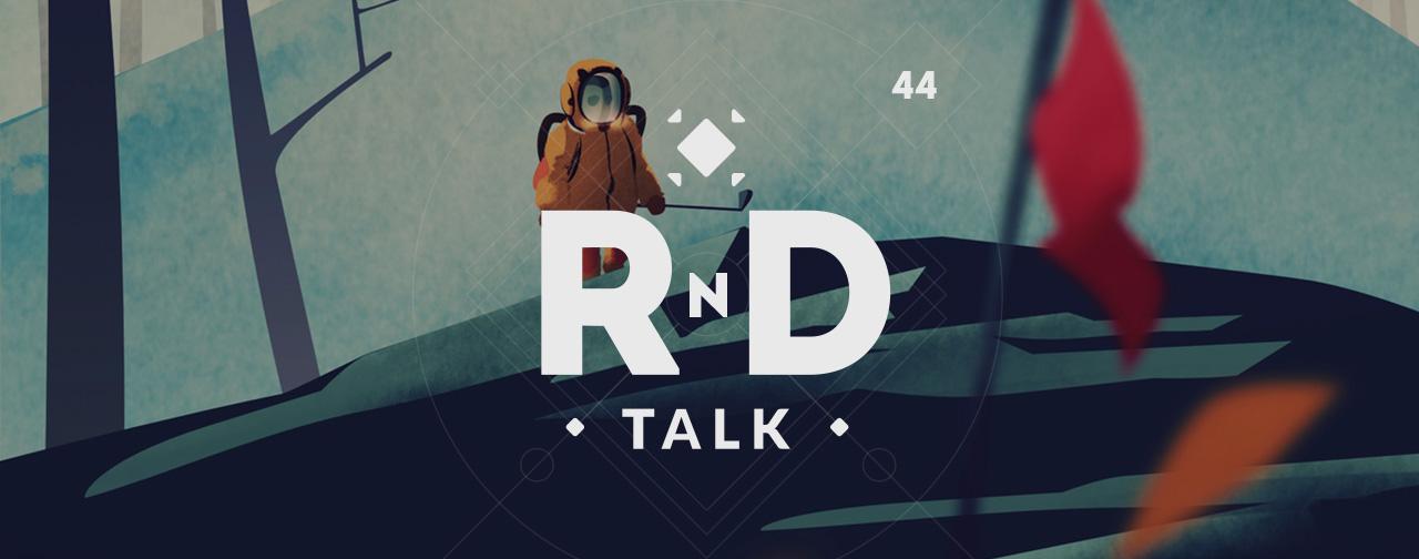 Подкаст RND Talk #44 — 10+1 and multiply. - Изображение 1