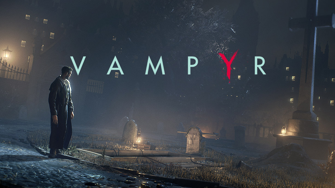 Запоздавший обзор Vampyr. - Изображение 1