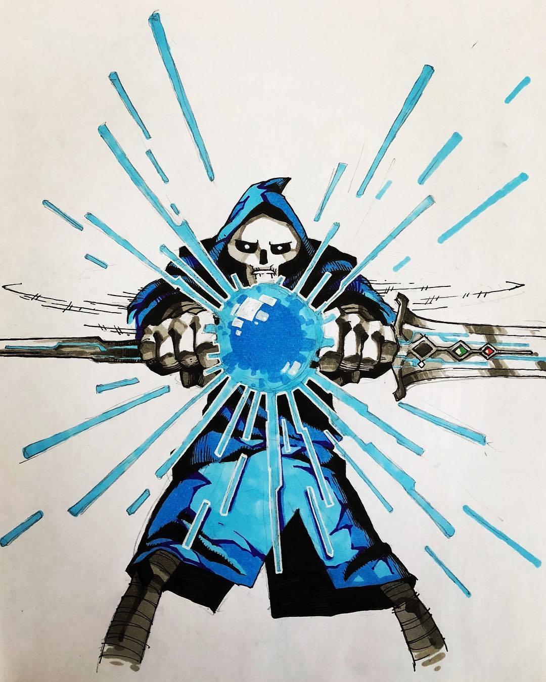 Похитители мечей. - Изображение 31