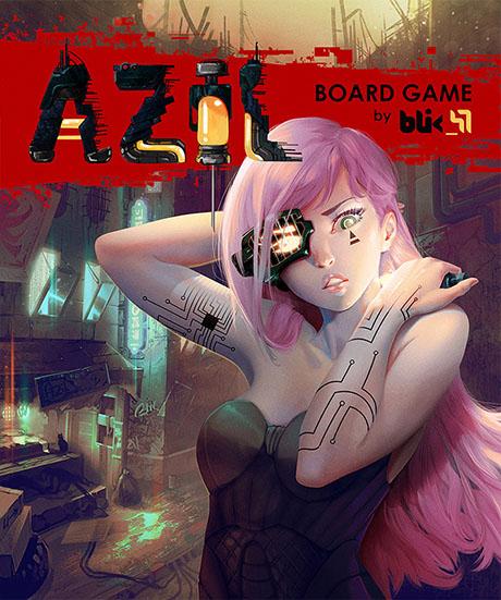 «Azil» - это когда не спишь ночами.. - Изображение 1
