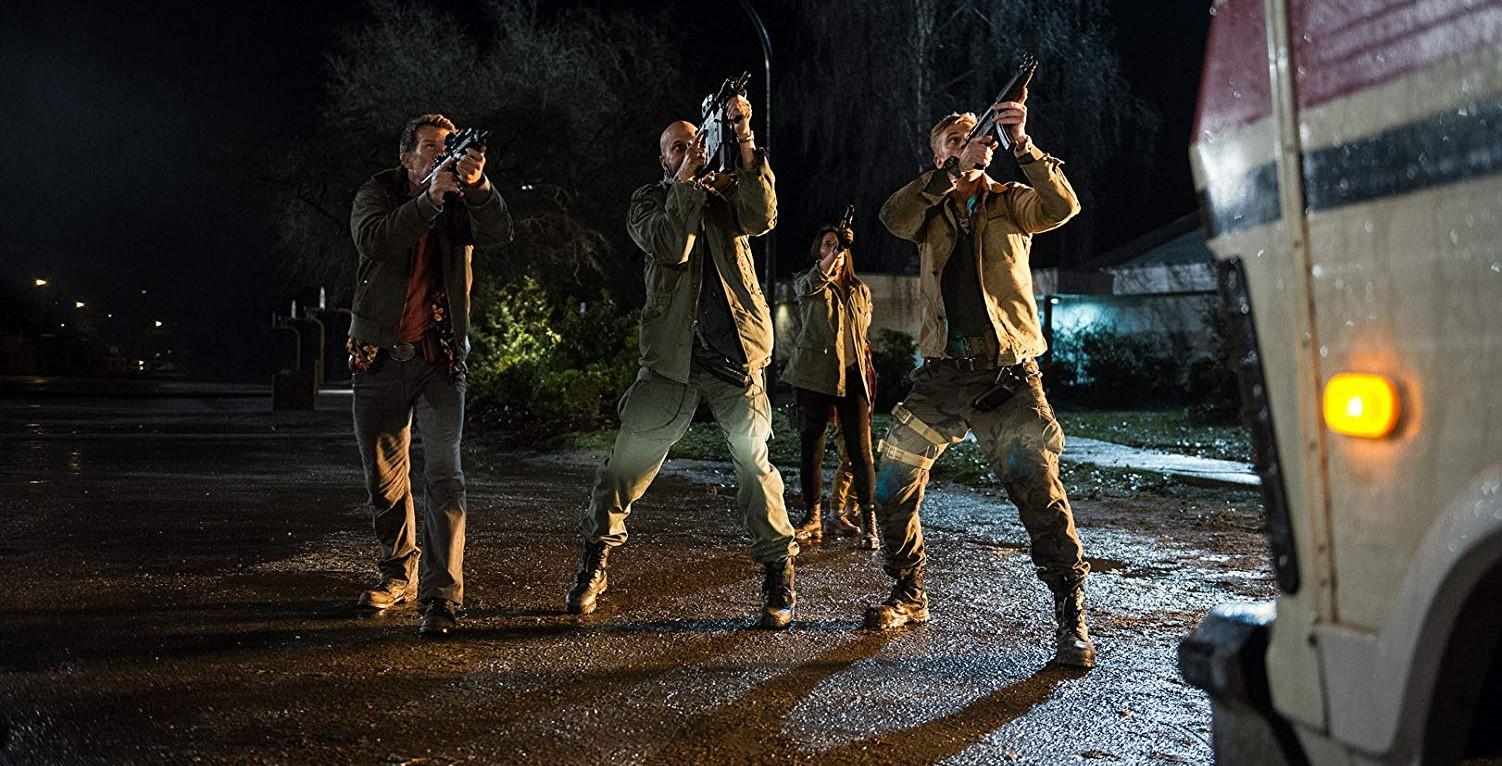 «Эволюция охотников на фоне деградации их добычи» - мнение о фильме «The Predator». - Изображение 6