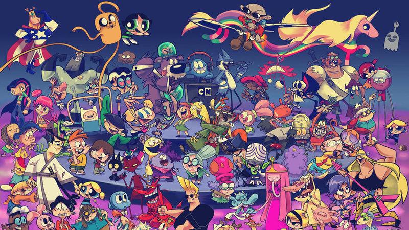 Мульт-анимэшные итоги 2018 года: Pinkie Edition