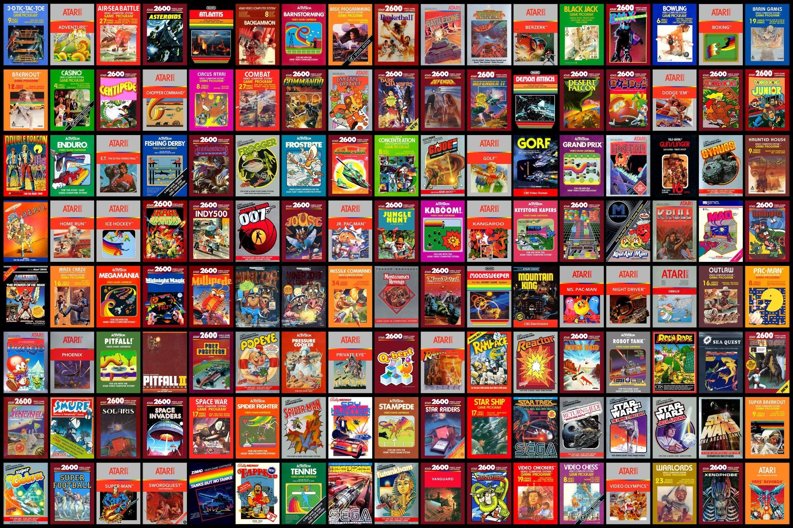 Все картинки игры сборник