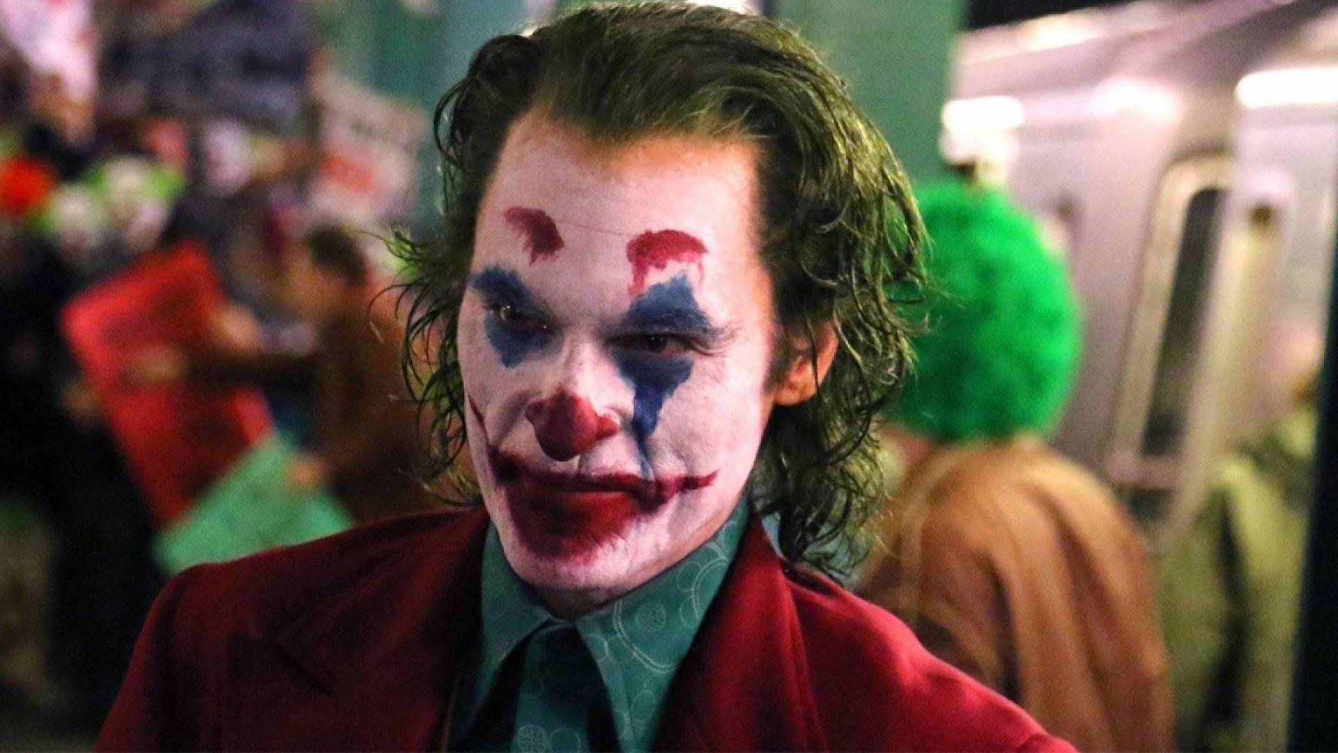 """""""Джокер"""" и его влияние на людей. Мысли вслух.. - Изображение 2"""