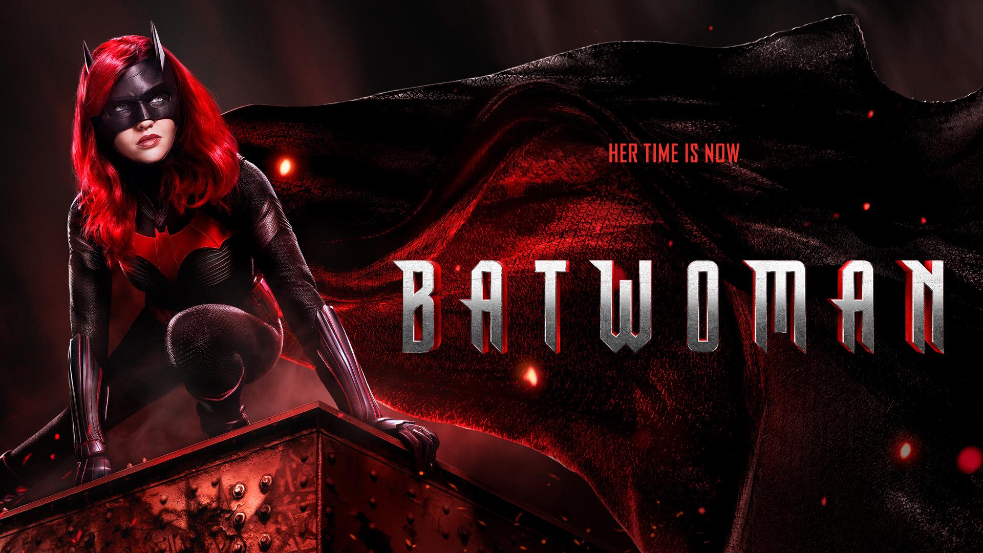 Бэтвумен: Фантазии о лучшем сценарии. - Изображение 1