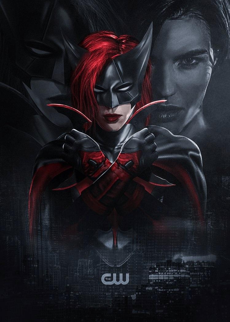 Бэтвумен: Фантазии о лучшем сценарии. - Изображение 10