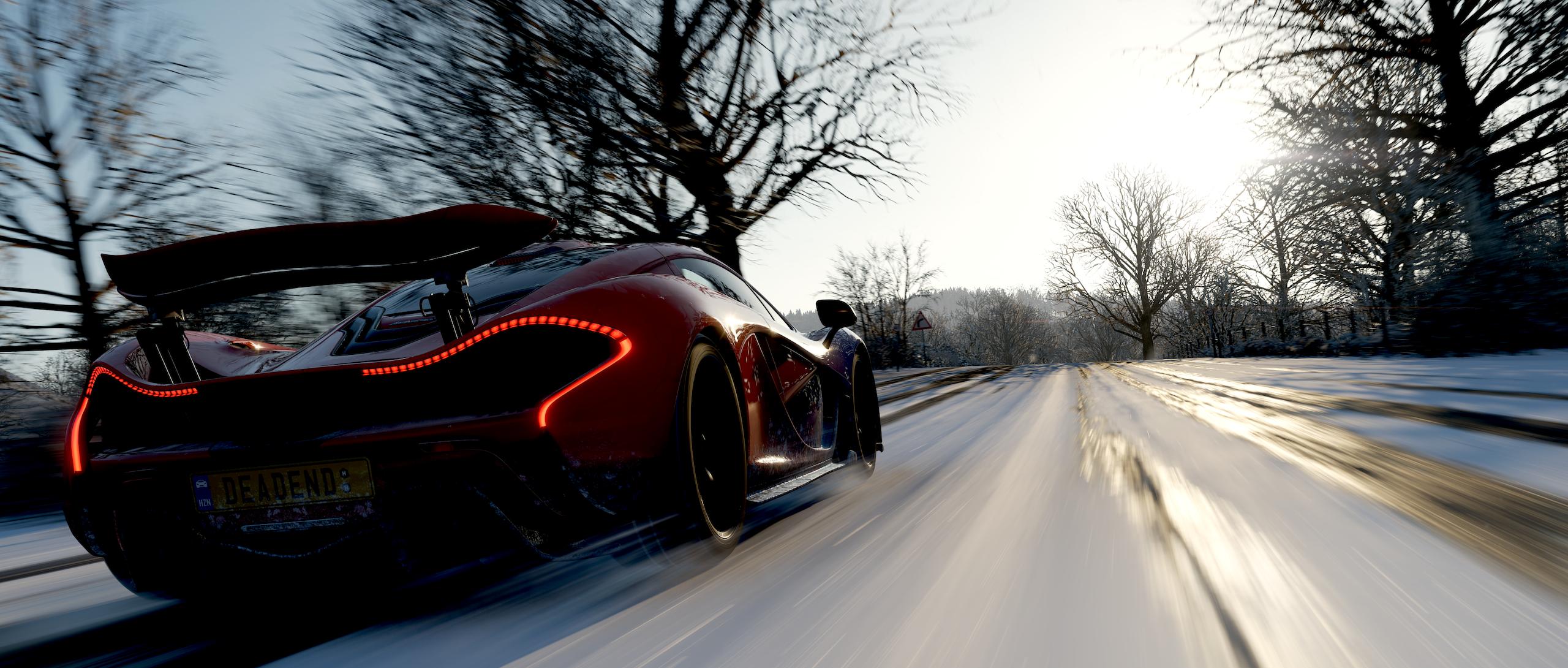 Обзор Forza Horizon 4 - Социалка на колёсах. - Изображение 3